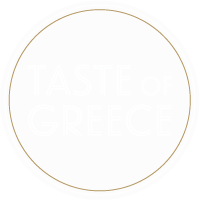 Taste of Greece Logo